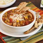 Best Paleo Chicken Tortilla-Less Soup Recipes