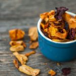Terra Vegetable Chips - Are they suitable for Paleo, Keto and Whole30?