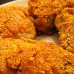Best Paleo Fried Chicken Recipes